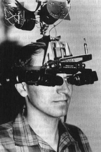 Head Mounted VR System Ivan Sutherland