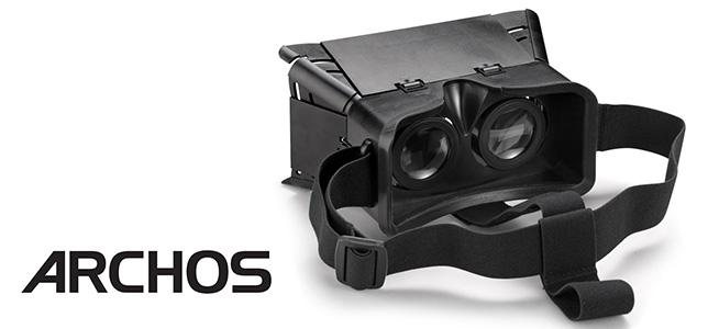 ARCHOS Virtual Reality Headset