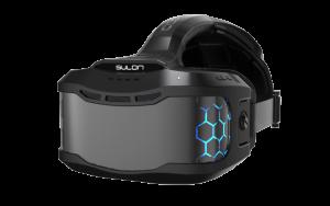 Sulon Cortex -Virtual-Reality-Headset