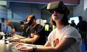 The Oculus Rift