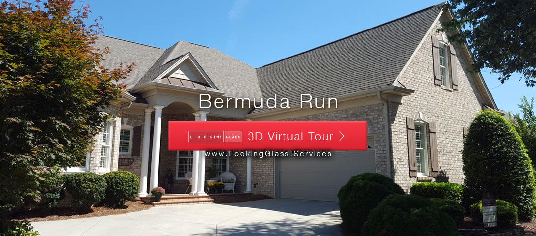 3D Tours - Bermuda Run