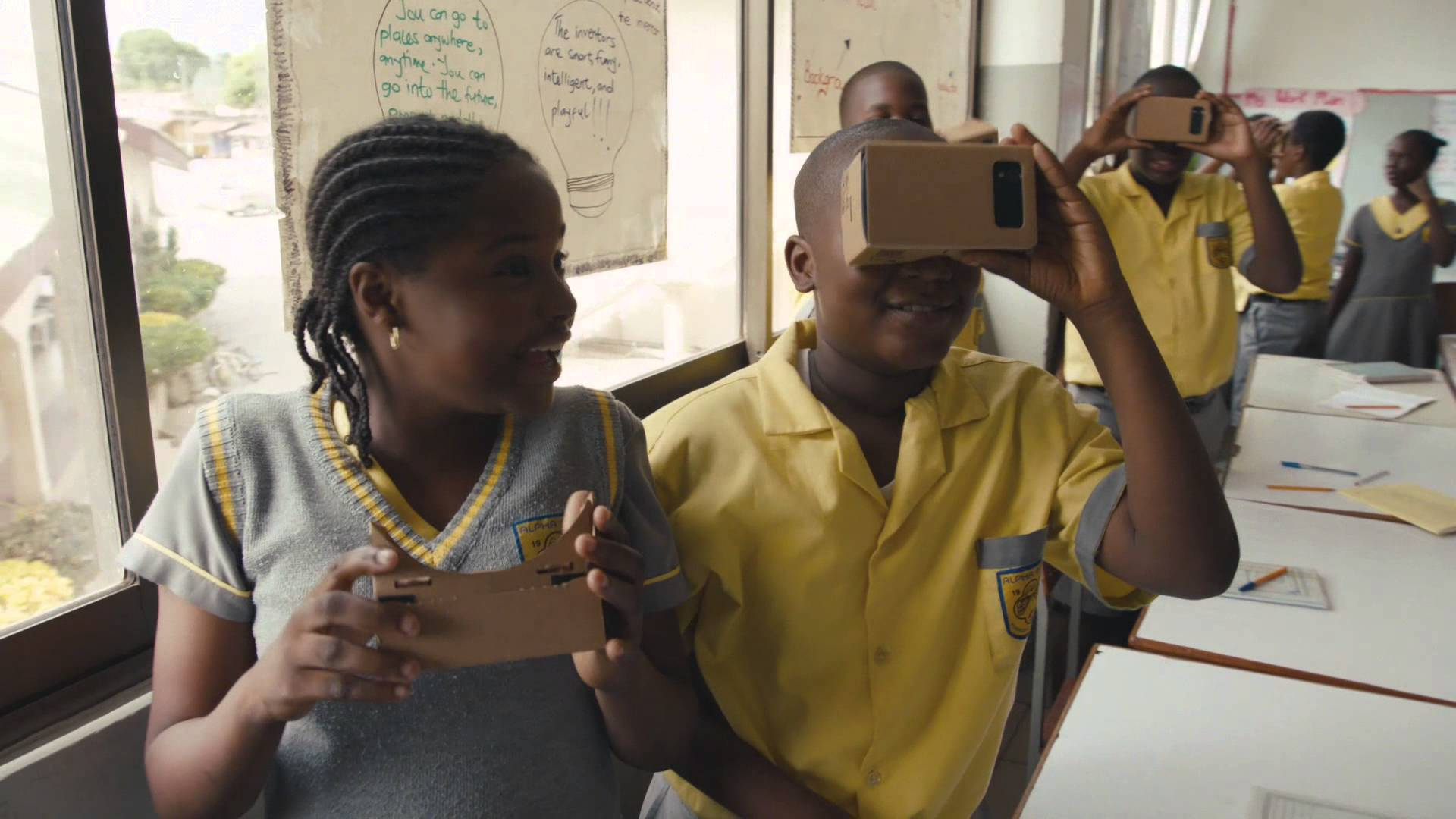 The State of Virtual Reality Education