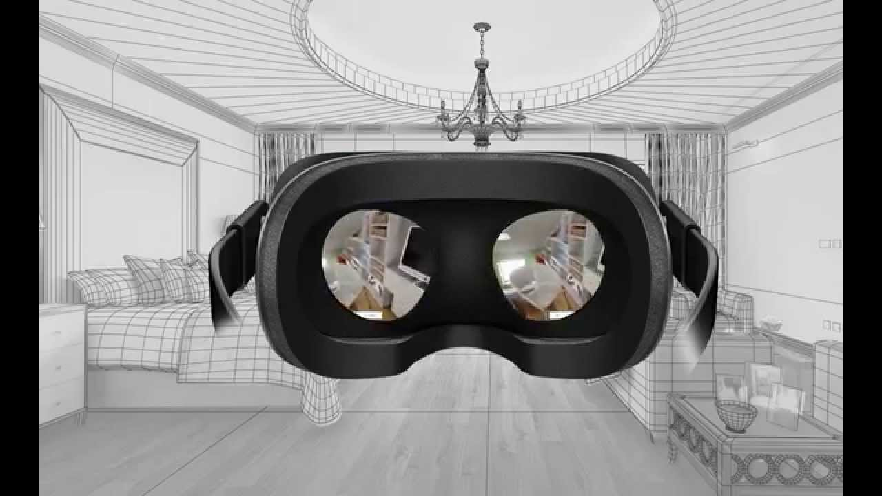 Using VR to sell Property