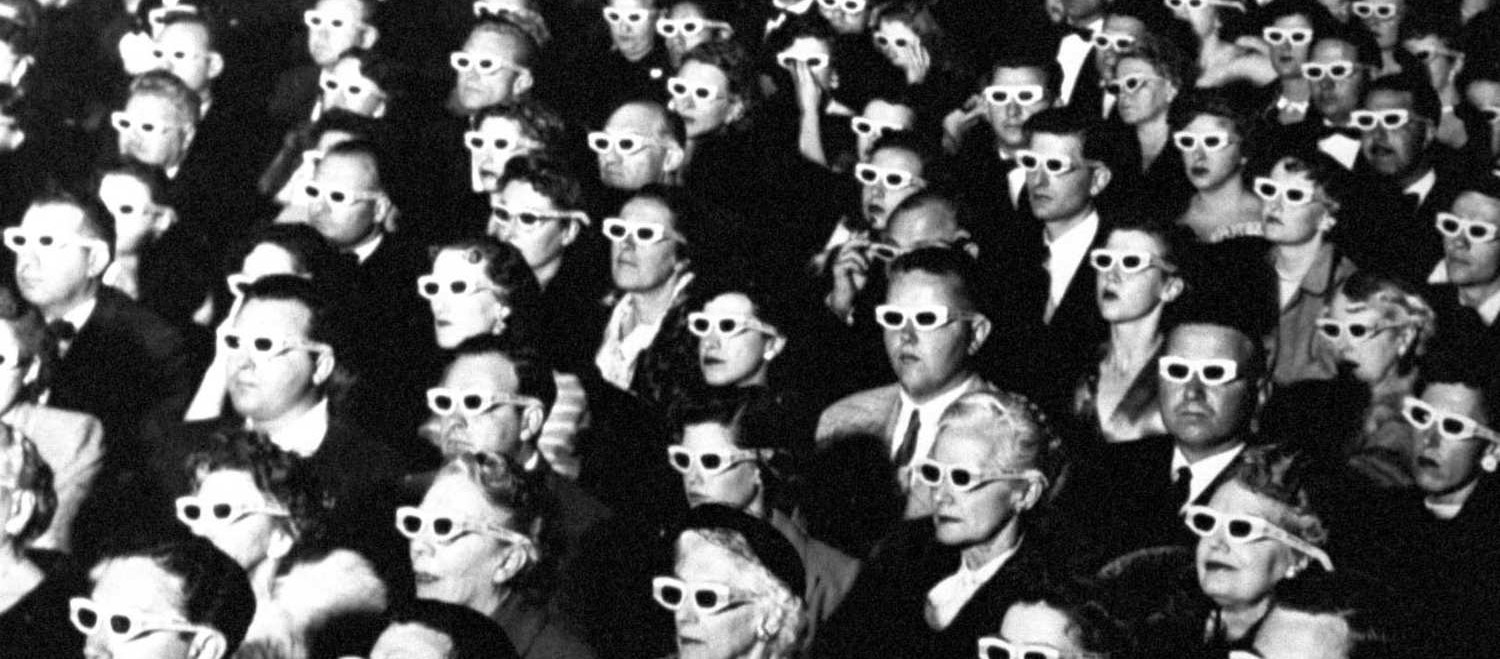 Wall Street Journal Article Discusses the Future of Movies and VR