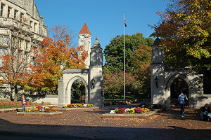 Indiana Univeristy 3D Video Tour