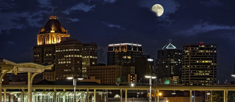 360 Video Tours of Greensboro
