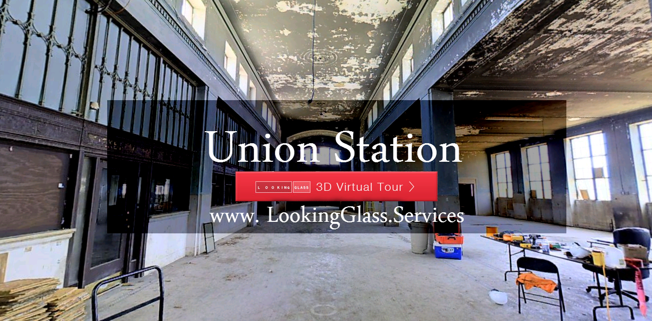 Union Station Temporary