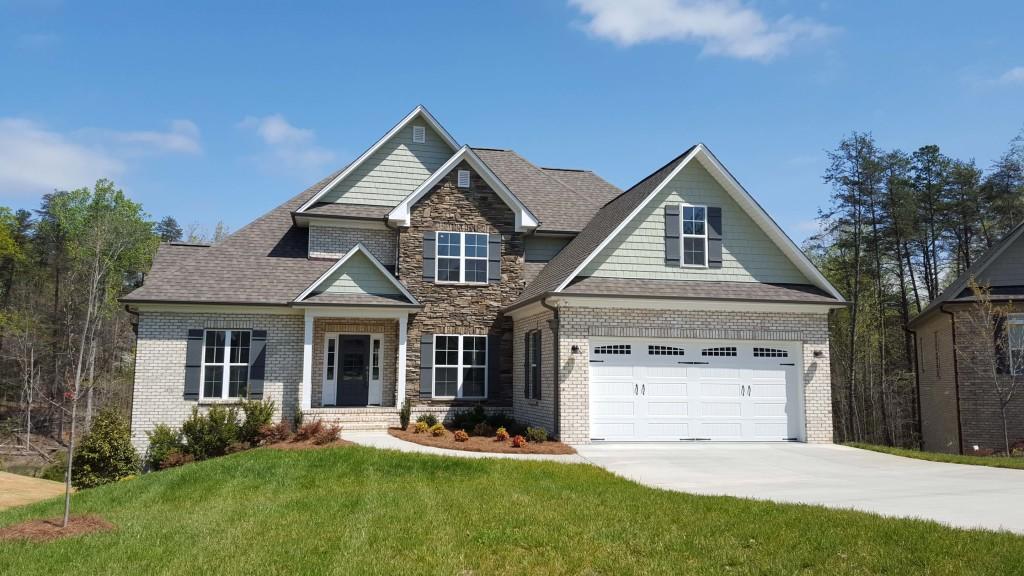 3D Property Tour of 104 Wentworth Drive, Winston Salem 27107