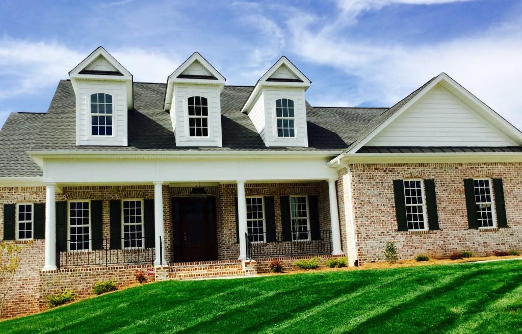 3D Property Tour of 992 Heron Ridge Road, WS, NC 27106