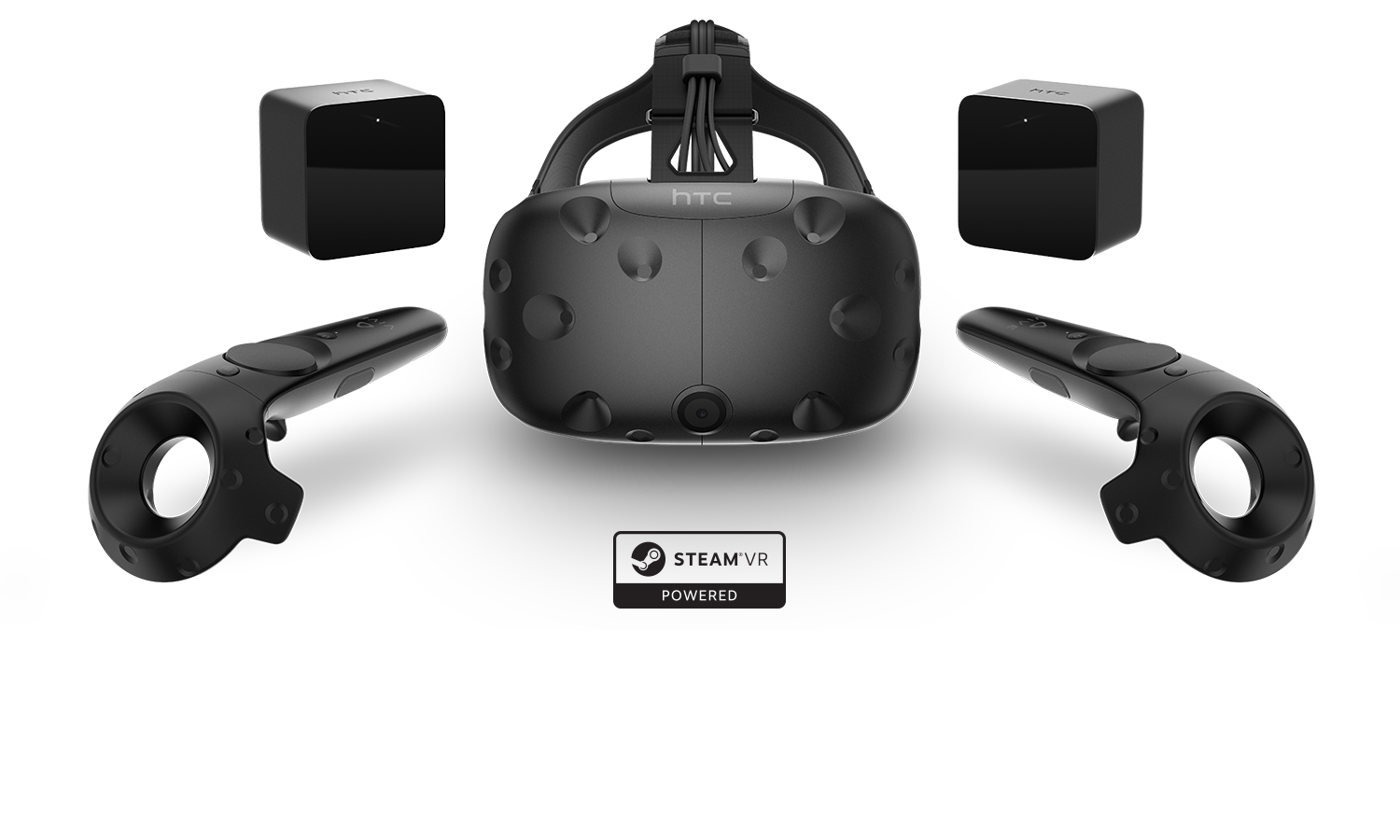 The HTC VIVE: An Honest Enthusiast's Review