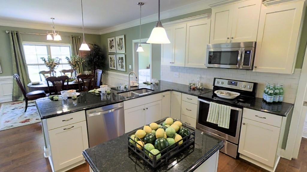 360 Property Tour of 101 Pine Bluff Drive, King, NC 27021