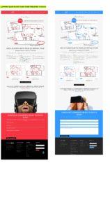 Tarheel VR plagiarism of Looking Glass