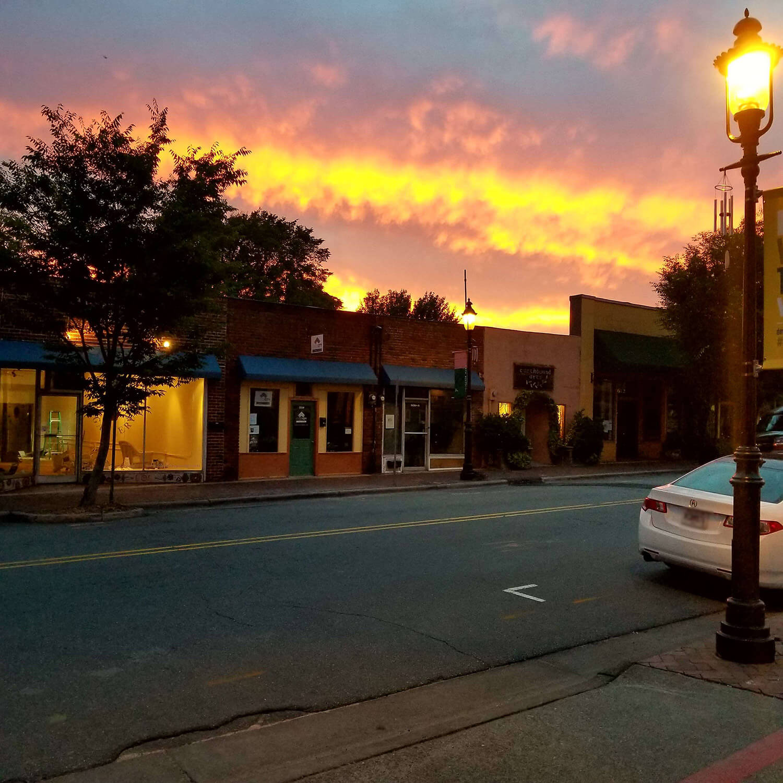VR Studios in Winston Salem, NC