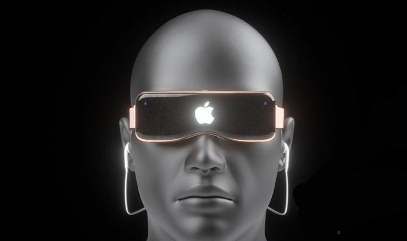 Apple In VR/AR