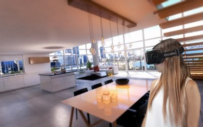 Realtor.com partners up with Matterport