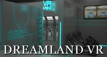 Dreamland VR Logo