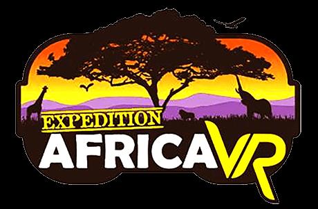 VR Africa Safari at North Carolina Zoo