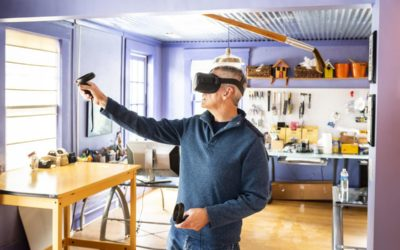 Looking Glass featured in the Winston Salem Journal: 'A local animation studio and a virtual reality developer find their footing during the COVID-19 situation '