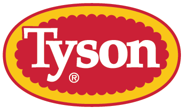 Leaders that use VR -Tyson Foods
